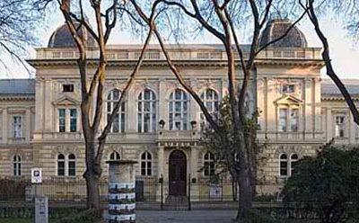 О Музеју Војводине