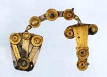 Рестаурација праисторијског накита