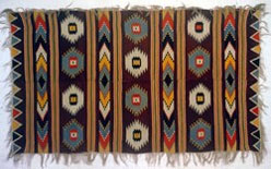 Збирка становање – колекција текстилно покућство
