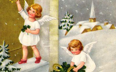 Срећан Божић и Нова Година