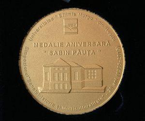 Muzeju Vojvodine dodeljena jubilarna diploma Univerziteta iz Rešica u Rumuniji