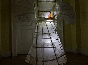 """Фестивал лампиона, светла и музике """"Жилверновске илуминације"""""""