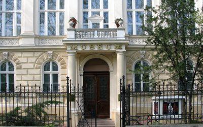 Музеј Војводине отворен за посетиоце