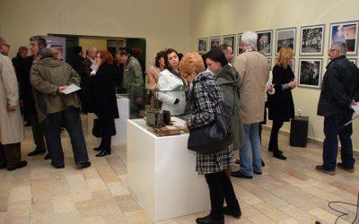 Отворена изложба познатог пулског фотографа Алојза Орела