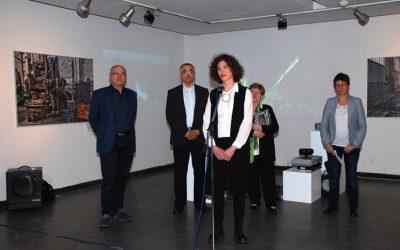 """Отворена је изложба """"Ријечка индустријска прича"""""""
