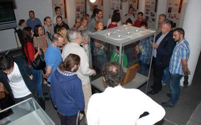 Отворена изложба о криптологији за време Другог светског рата