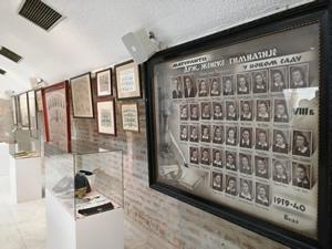 """Изложба """"Испит зрелости"""" у Београду"""