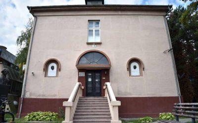 Медицинска музејска збирка – Пастеров завод