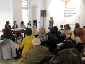 Промоција водича за децу о етнологији у Музеју Војводине