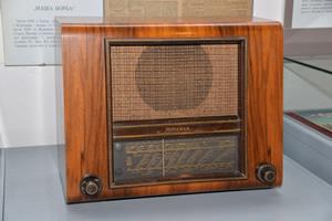Радио-апарат и слобода медија у Другом светском рату