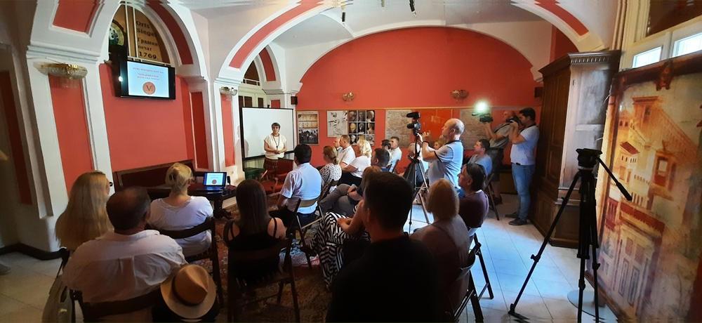 Program Muzejska priča… u Beloj Crkvi
