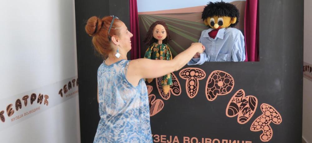 Održan seminar Lutkarstvo u nastavnim i vannastavnim aktivnostima