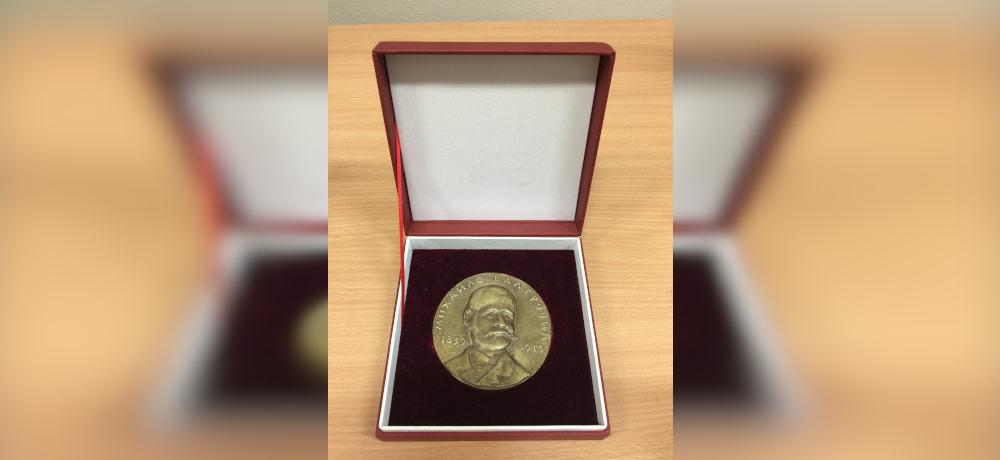 """Nagrada """"Mihailo Valtrović"""" autorskom timu kustosa Muzeja Vojvodine"""