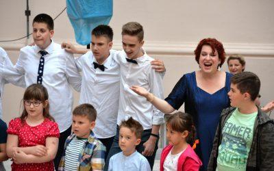 """У Музеју Војводине одржан концерт """"Бајићевих славуја"""""""