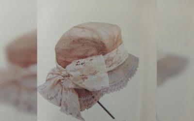 O ženskim šeširima u zbirci Muzeja Vojvodine