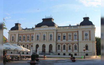 Narodno-crkveni fondovi kao preteča razvoja bankarstva u Vojvodini