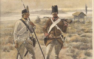 Banatska vojna krajina 1764−1872.