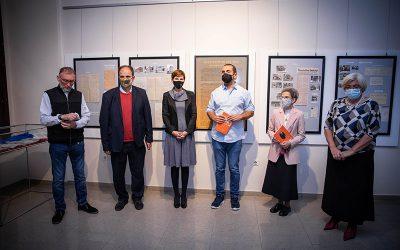 Изложба о Константину Костићу у Сомбору