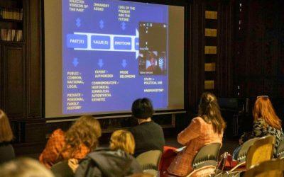 Музеј Војводине на конференцији Meet See Do