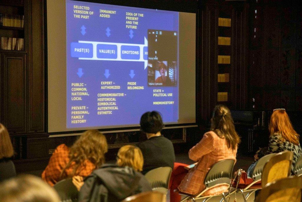 Muzej Vojvodine na konferenciji Meet See Do