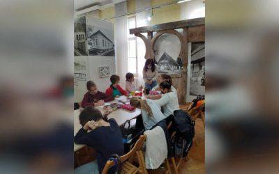 Дечја недеља у Музеју Војводине